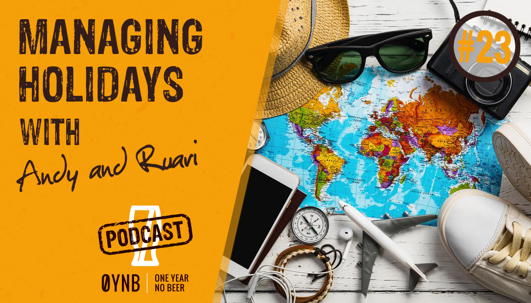 Managing Holidays | OYNB Podcast 023