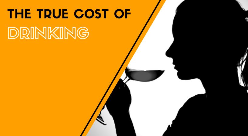 £52 Billion & OYNB – The True Cost of Alcohol