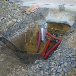 Des tuyaux, des tuyaux, encore des tuyaux