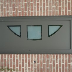 Notre porte (sans le tirant)