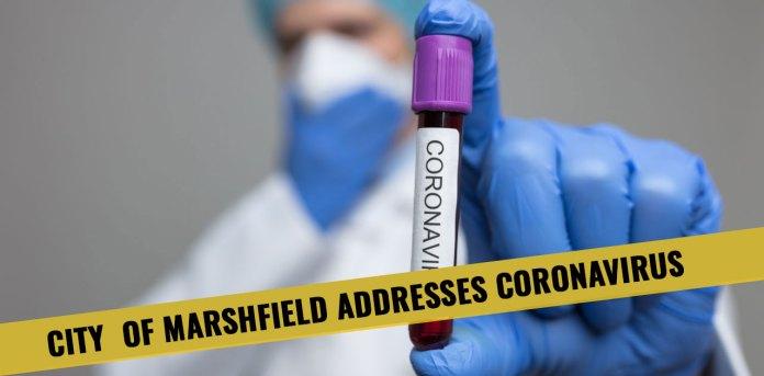 marshfield wi coronavirus