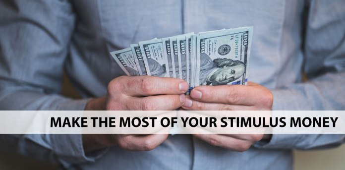 how to spend stimulus