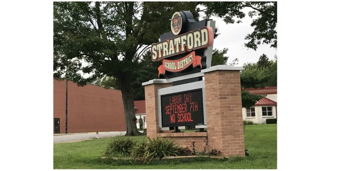 Stratford-School-District