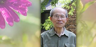 """Dr. Sheng-hsiung (""""Sam"""") Chang"""