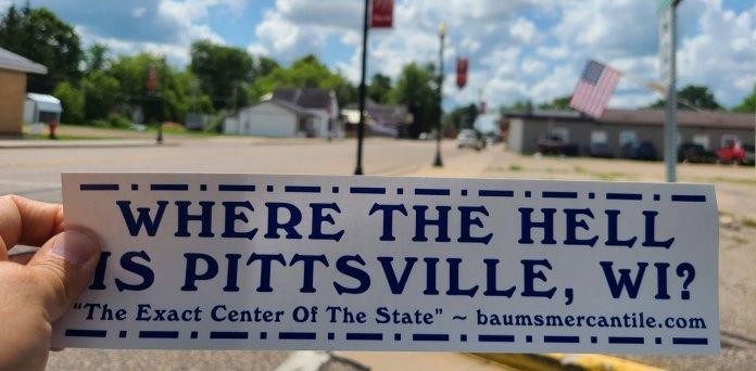 pittsville wisconsin