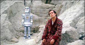 Arthur dent pyjamas