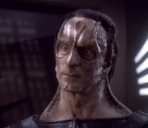 Gul Dukat roleplay character