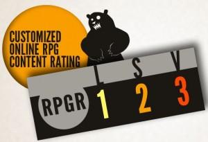 RPGR rating