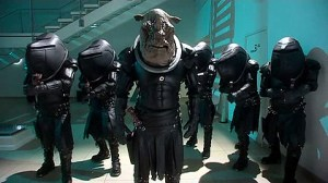 Judoon Dr Who aliens