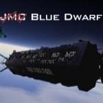 bluedwarf
