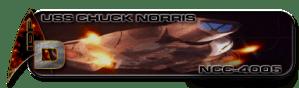 """<a href=""""http://ships.independencefleet.com/ChuckNorris.php"""">USS Chuck Norris: Star Trek RPG PBeM</a>"""