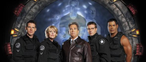 Stargate SG-1 roleplay