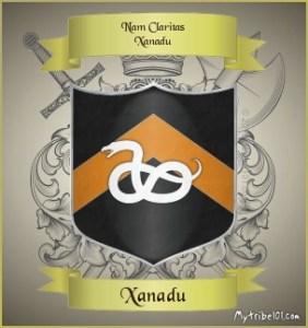Xanadu Crest