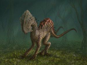 Fungal hound