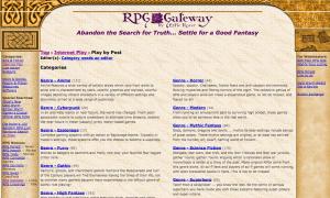 RPG Gateway