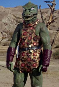 "Gorn from ""Arena"""