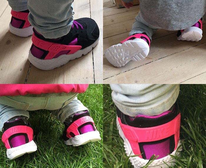 Nike Huarache – Børn