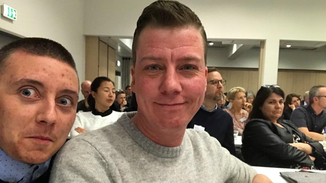Konference københavn transpersoner