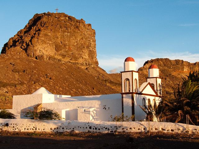 Canarias en septiembre
