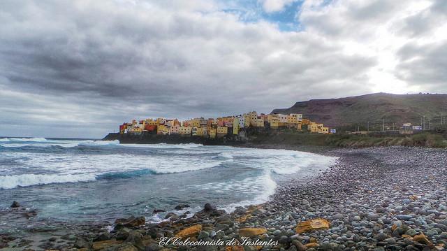 Playas de Canarias en septiembre