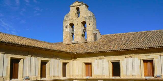 monasterios en valencia