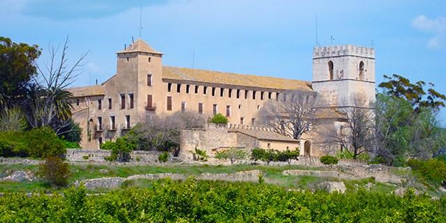 Monasterios Valencia