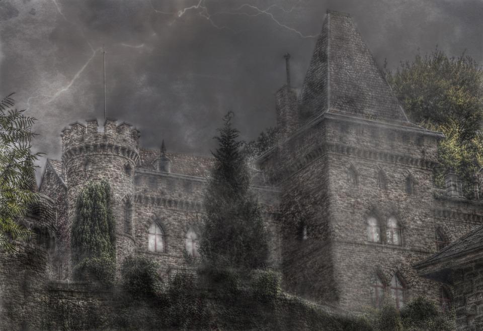 Fenómenos paranormales: De ruta con los fantasmas..