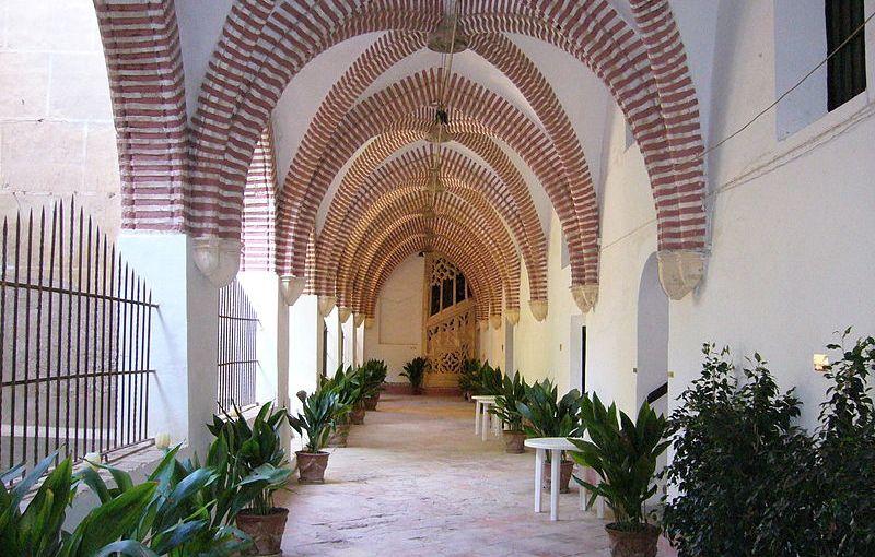 De Gandía a Alzira: la ruta dels monestirs en Valencia