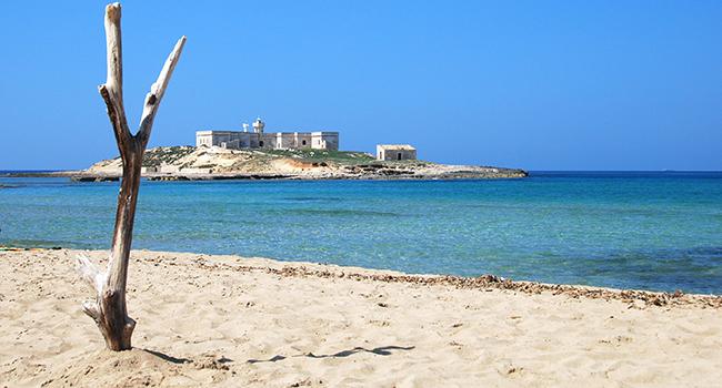Las mejores playas de Sicilia entre Catania y Palermo