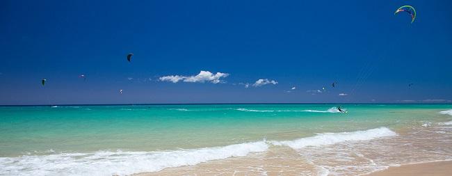 Fuerteventura´s beach