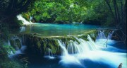 Water as essential element in Croatia's National Parks