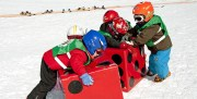 5 wonderful winter resorts perfect for skiing with children