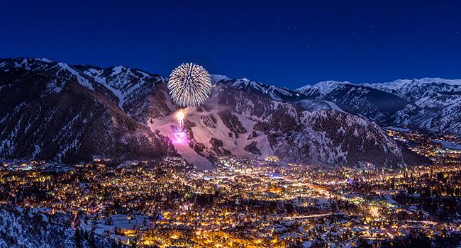 Aspen Colorado New Years 2015