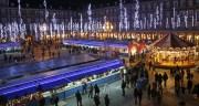 ¡Sin salir de España!: los más tradicionales y populares mercadillos de Navidad
