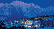 The most exclusive ski resorts in the world