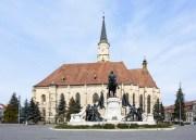 5 sitios para conocer CLUJ-NAPOCA, Rumanía