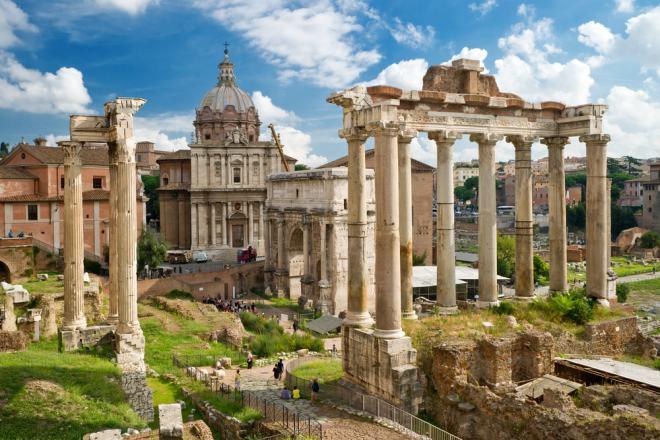 Roma (foro romano)