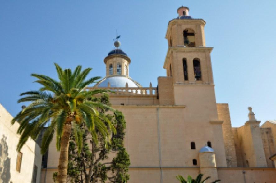 Alicante trip