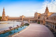 SEVILLE – 'A doorway to the past'