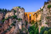RONDA – GETTING BETTER WITH AGE