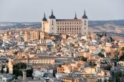 Take Time Out for Toledo … 5 places you can be enveloped in history
