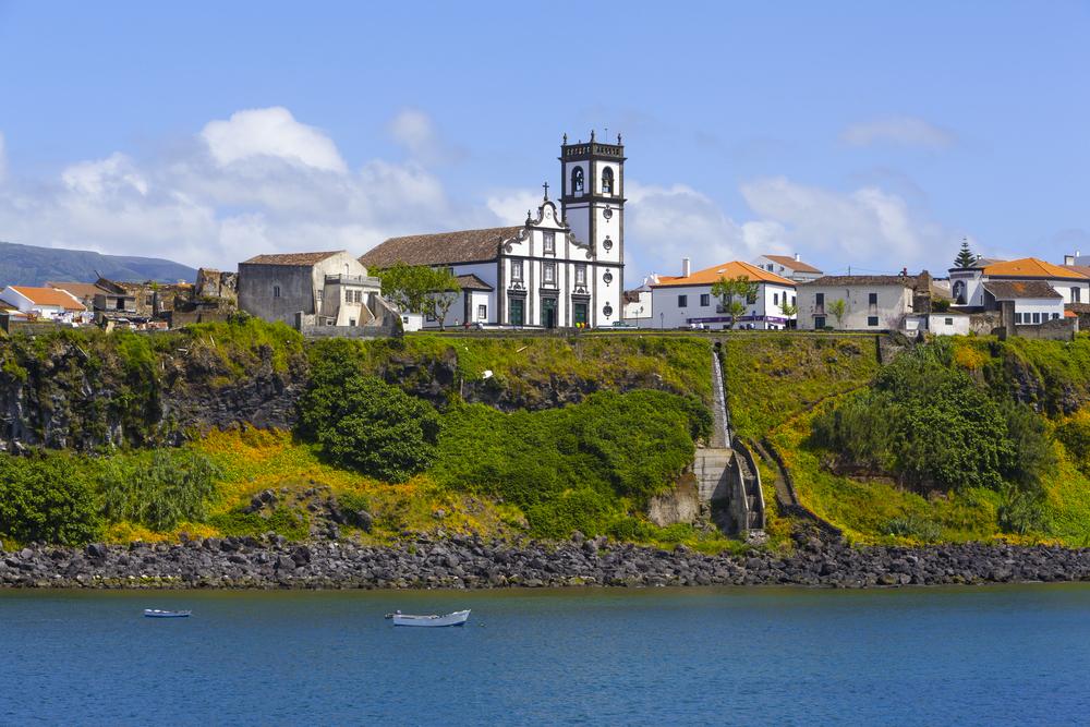 Azores: una ruta para conocer la isla de San Miguel