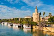 10 planes low cost para conocer Sevilla