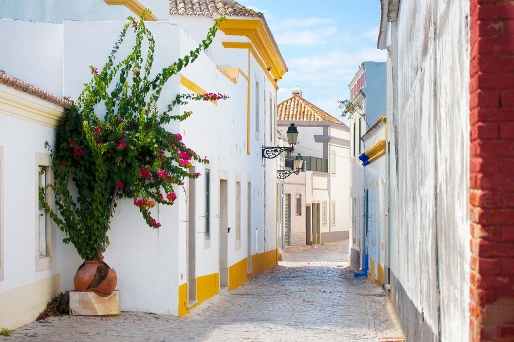 Qué ver en Faro y alrededores