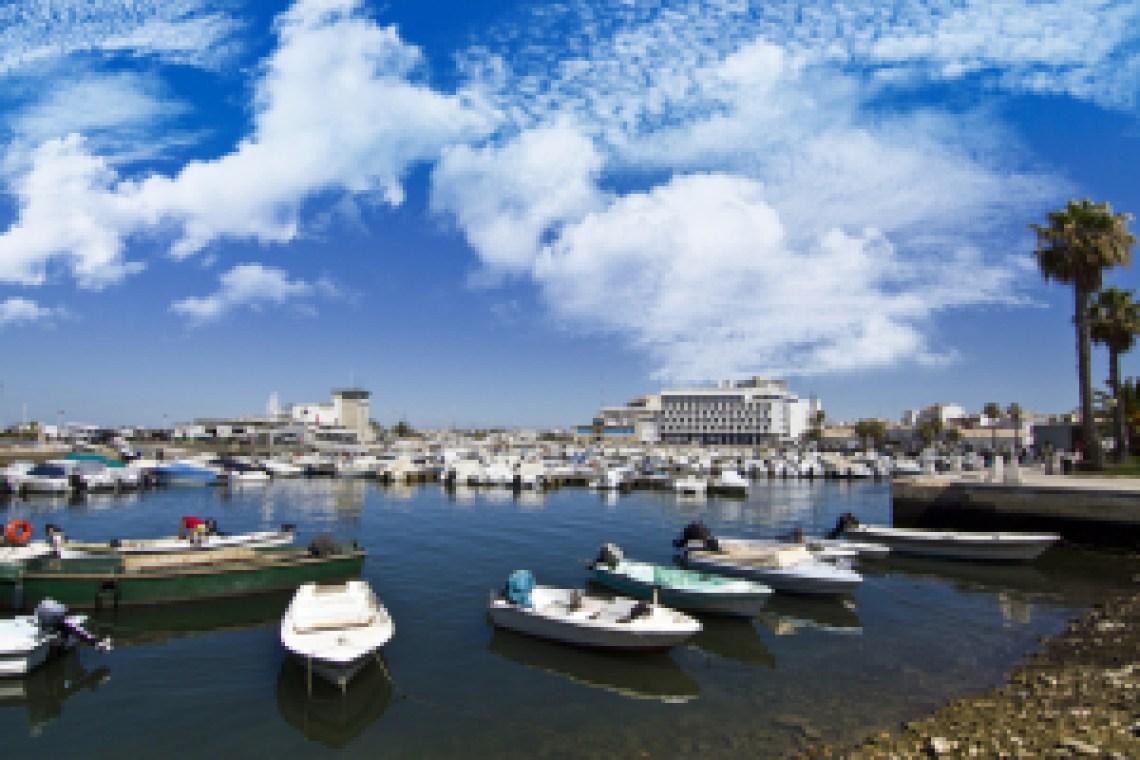 que ver en faro por Algarve