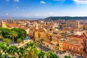 Viajar a Cerdeña - Una ruta por Cagliari y alrededores