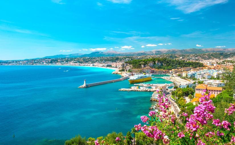 Guía para recorrer Niza y alrededores en pocos días