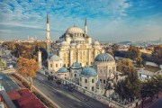 7-minute guide: Driving in Turkey