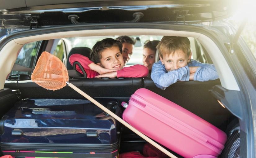 7 Seater Car Hire Advantages