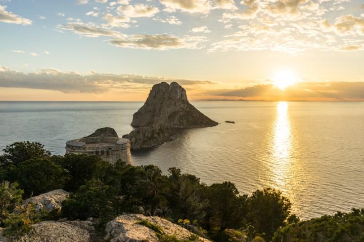 Ibiza islas baleares